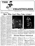 Chanticleer | Vol 5, Issue 9
