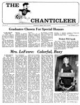 Chanticleer | Vol 5, Issue 10