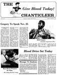 Chanticleer | Vol 5, Issue 11