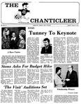 Chanticleer | Vol 5, Issue 15