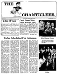 Chanticleer | Vol 5, Issue 16