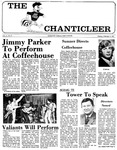 Chanticleer | Vol 5, Issue 18