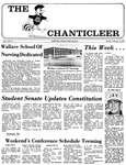 Chanticleer | Vol 5, Issue 19