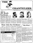 Chanticleer | Vol 5, Issue 20