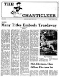 Chanticleer | Vol 5, Issue 21