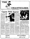 Chanticleer | Vol 5, Issue 23