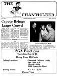 Chanticleer | Vol 5, Issue 24