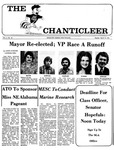 Chanticleer | Vol 5, Issue 25