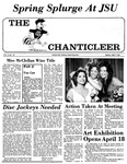 Chanticleer | Vol 5, Issue 26