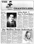 Chanticleer | Vol 5, Issue 27