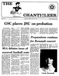 Chanticleer | Vol 6, Issue 5