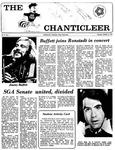 Chanticleer   Vol 6, Issue 7