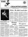 Chanticleer | Vol 6, Issue 8