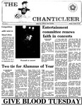 Chanticleer | Vol 6, Issue 9