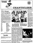 Chanticleer | Vol 6, Issue 15