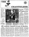 Chanticleer | Vol 6, Issue 16