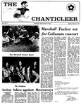 Chanticleer | Vol 6, Issue 19