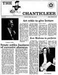 Chanticleer | Vol 6, Issue 20
