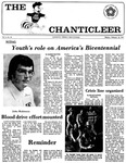 Chanticleer | Vol 6, Issue 23