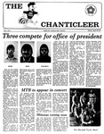 Chanticleer | Vol 6, Issue 6