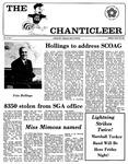 Chanticleer | Vol 6, Issue 7