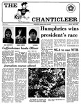 Chanticleer | Vol 6, Issue 8