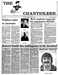 Chanticleer | Vol 6, Issue 9