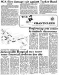 Chanticleer | Vol 6, Issue 11