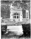Chanticleer | Vol 8, Issue 1