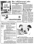 Chanticleer | Vol 9, Issue 7