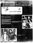 Chanticleer | Vol 9, Issue 8