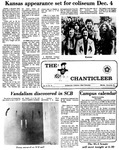 Chanticleer | Vol 19, Issue 13