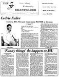 Chanticleer | Vol 19, Issue 23