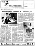 Chanticleer | Vol 19, Issue 25