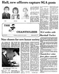 Chanticleer | Vol 19, Issue 26
