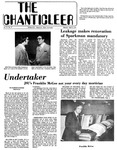 Chanticleer | Vol 19, Issue 27