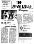 Chanticleer | Vol 19, Issue 31