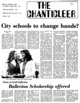 Chanticleer | Vol 19, Issue 37