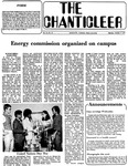 Chanticleer | Vol 19, Issue 41