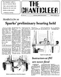 Chanticleer | Vol 19, Issue 44