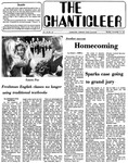 Chanticleer | Vol 19, Issue 45