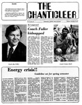 Chanticleer | Vol 19, Issue 46