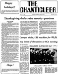 Chanticleer | Vol 19, Issue 48