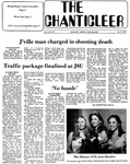Chanticleer | Vol 19, Issue 50