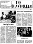 Chanticleer | Vol 19, Issue 52