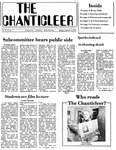 Chanticleer | Vol 19, Issue 54