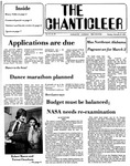 Chanticleer | Vol 19, Issue 56