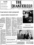 Chanticleer | Vol 19, Issue 57
