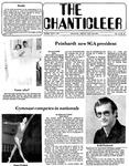 Chanticleer   Vol 19, Issue 59