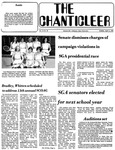 Chanticleer | Vol 19, Issue 60